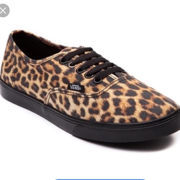 4354d7f9b060 Vans cheetah print sneakers. M_5c1ef63c34a4ef1fb06eec03